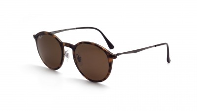 Ray-Ban Round Havana Light Ray RB4224 894/73 49-20 115,75 €