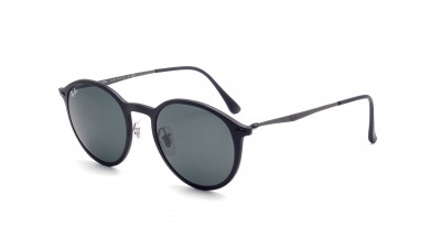 Ray-Ban Round Light Ray Black RB4224 601S71 49-20 115,75 €