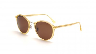Ray-Ban Tech Light Ray Tech Jaune RB4242 619973 49-21 104,08 €