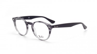 Ray Ban RX RB 2180V 5571 Gris Small