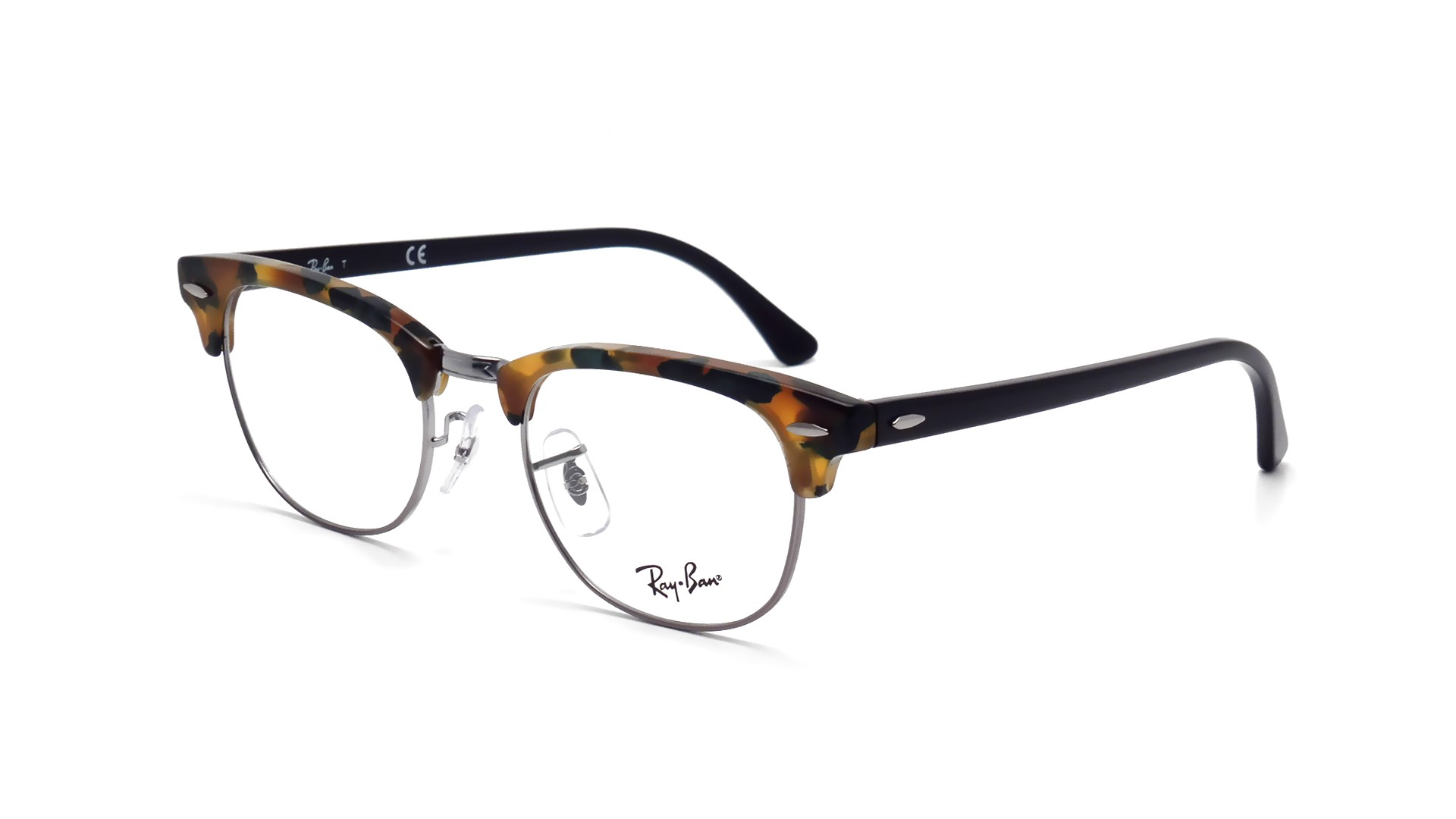 Rb5154 Clubmaster Eyeglasses Price www.tapdance.org