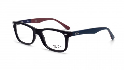 Ray-Ban RX5228 RB5228 5544 50-17 Black 79,08 €