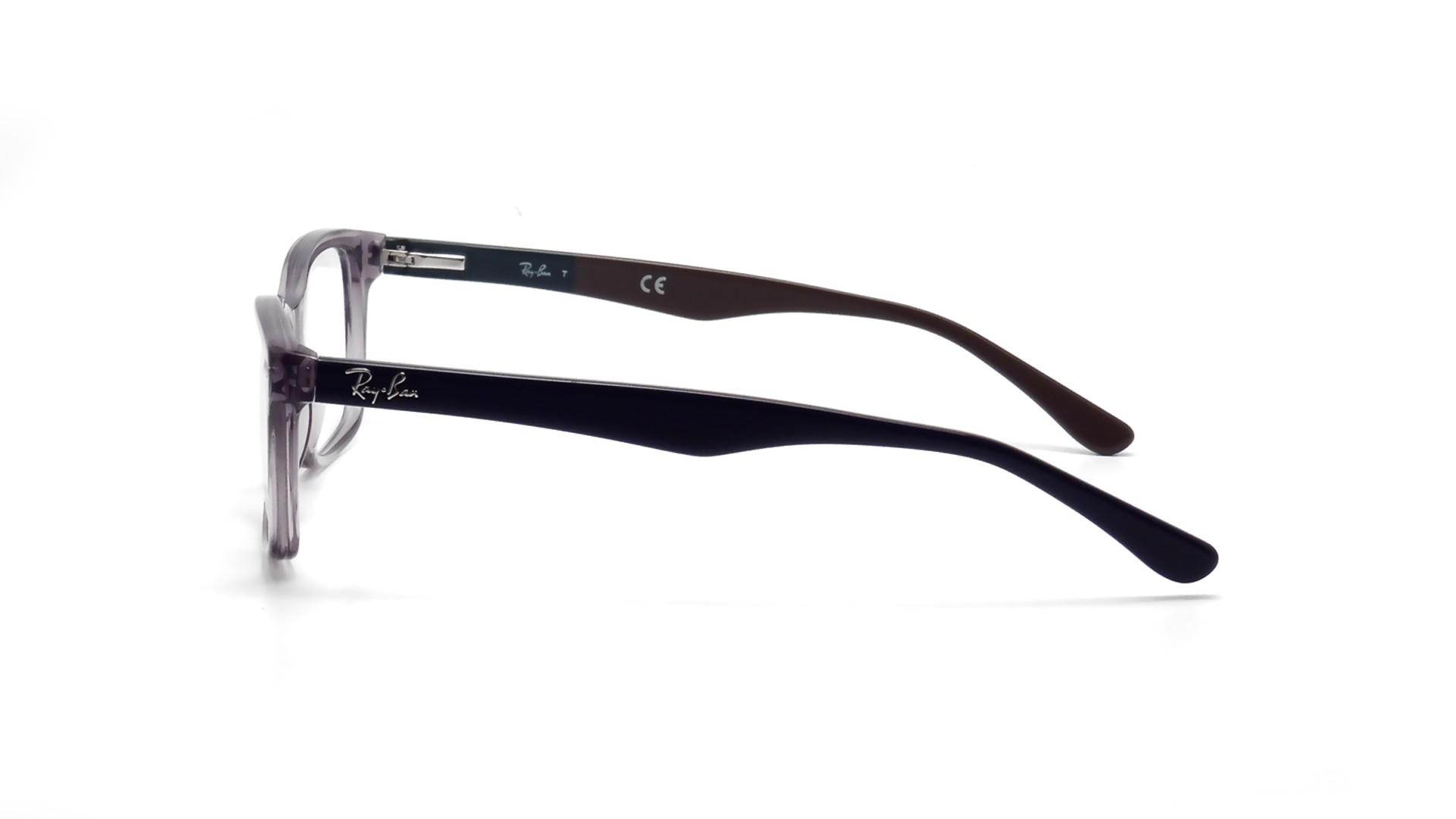 89daab8fe3 Ray Ban Rx 5228 Eyeglasses 5546 Grey