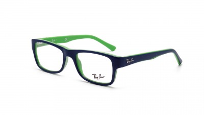 Ray-Ban Youngster Blue RX5268 RB5268 5182 48-17 60,75 €