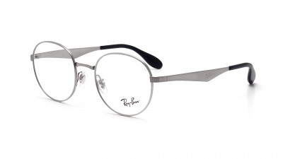 Ray-Ban RX6343 RB6343 2595 47-19 Silver 70,75 €