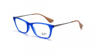 Ray-Ban Youngster Blue RX7053 RB7053 5524 52-17 54,92 €