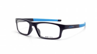 Oakley Crosslink Pitch Noir Mat OX8037 01 52-18 105,75 €
