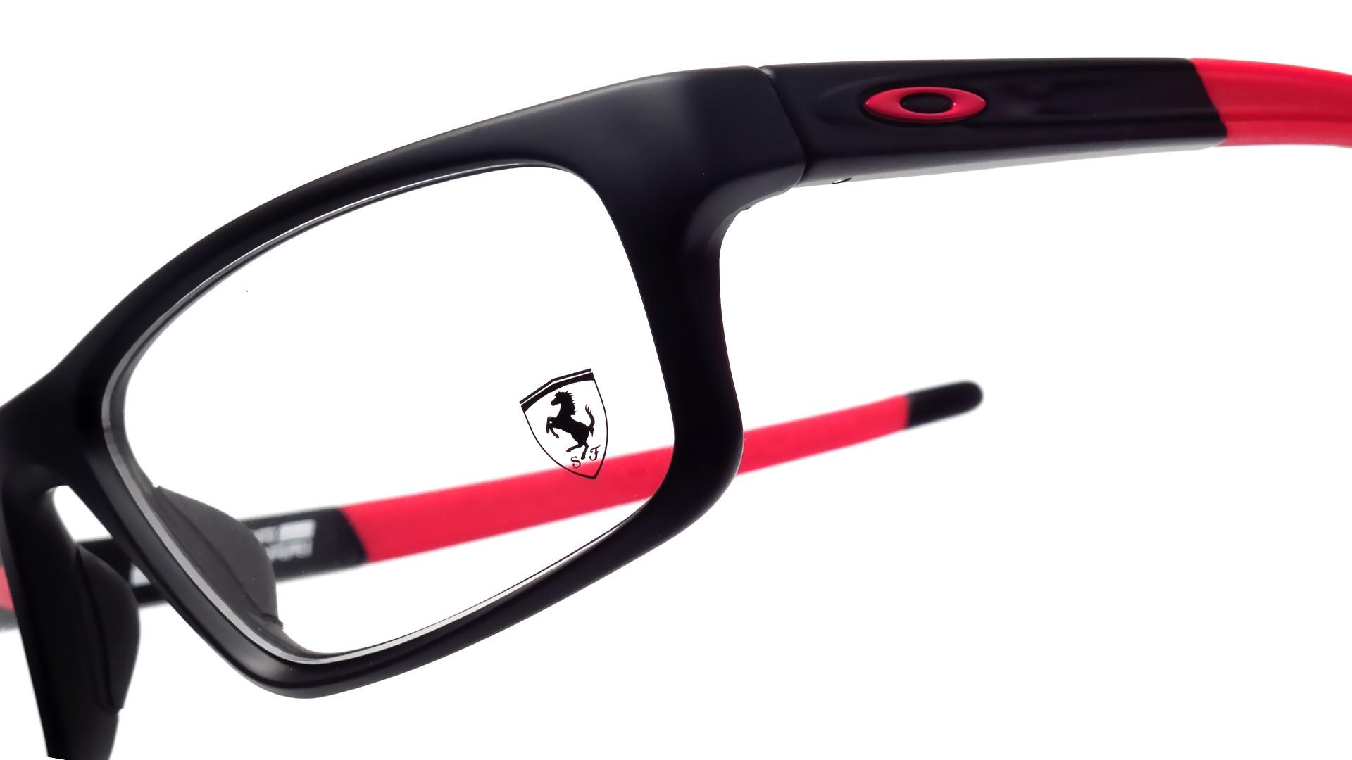 Lunette De Vue Oakley Ferrari