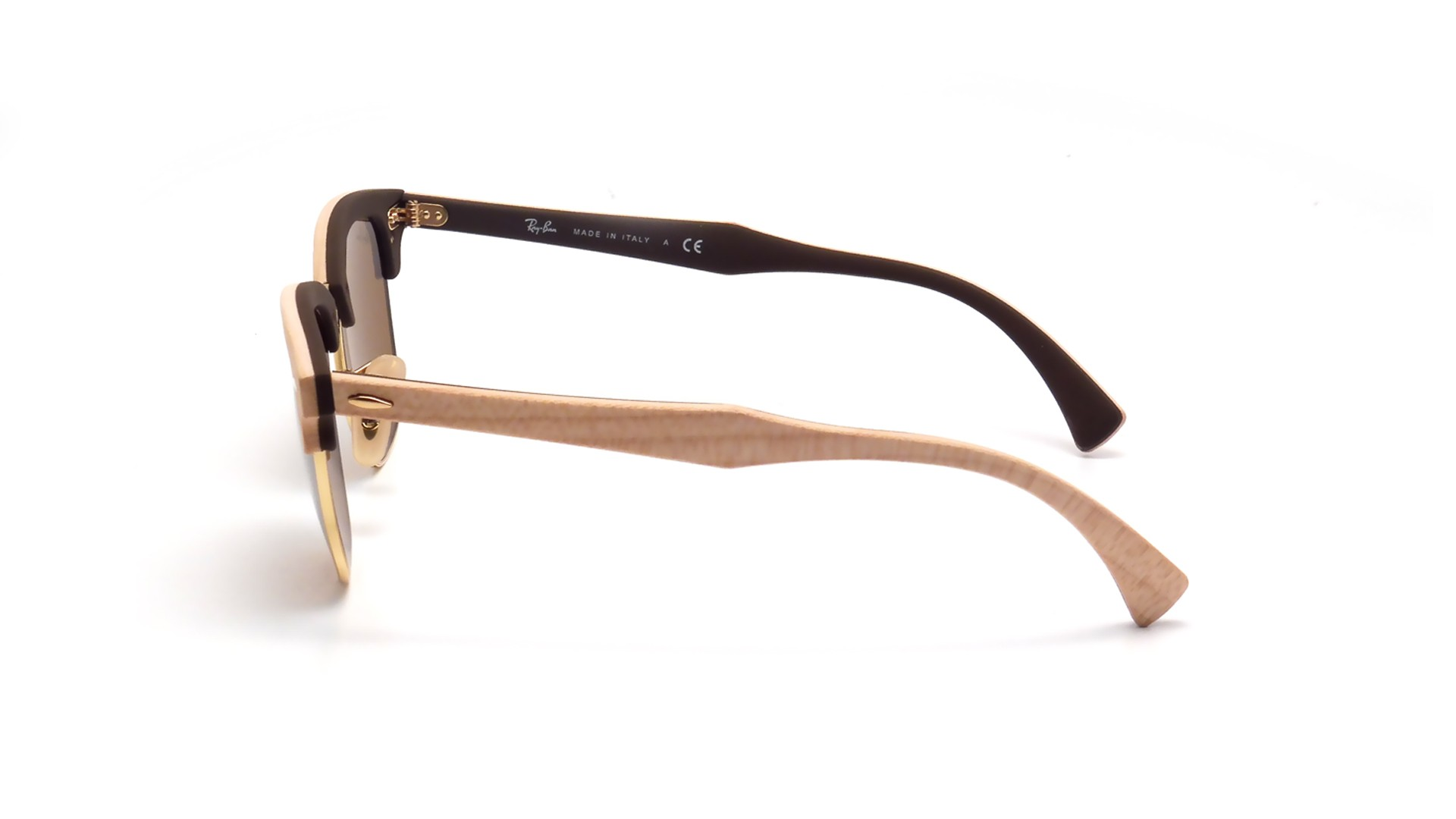 Ray Ban Clubmaster Wood « Heritage Malta a152fa52d8