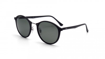 Ray-Ban Tech Light Ray Light Ray Noir Mat RB4242 601S9A 49-21 Polarisés 115,75 €
