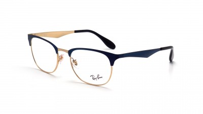 Ray-Ban Clubmaster Blue RX6346 RB6346 2872 50-19 70,75 €