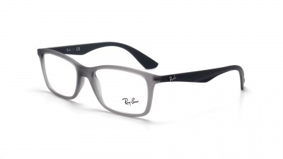 Ray-Ban Active Lifestyle Grey Matte RX7047 RB7047 5482 54-17 54,92 €