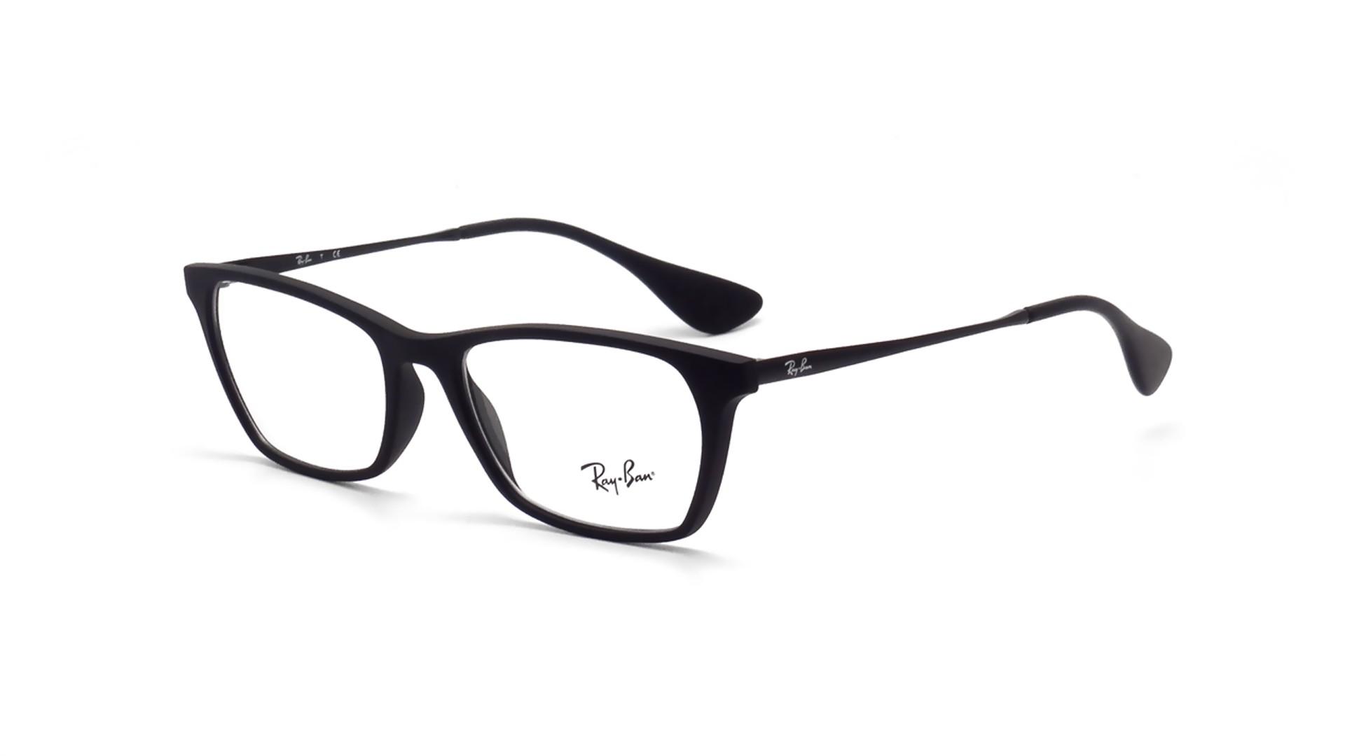 ebe9c3a9f6 sale ray ban clubmaster eyeglasses matte black b0143 c99f5