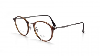 Ray-Ban Light Ray RX7073 RB7073 5588 47-21 Tortoise 74,92 €