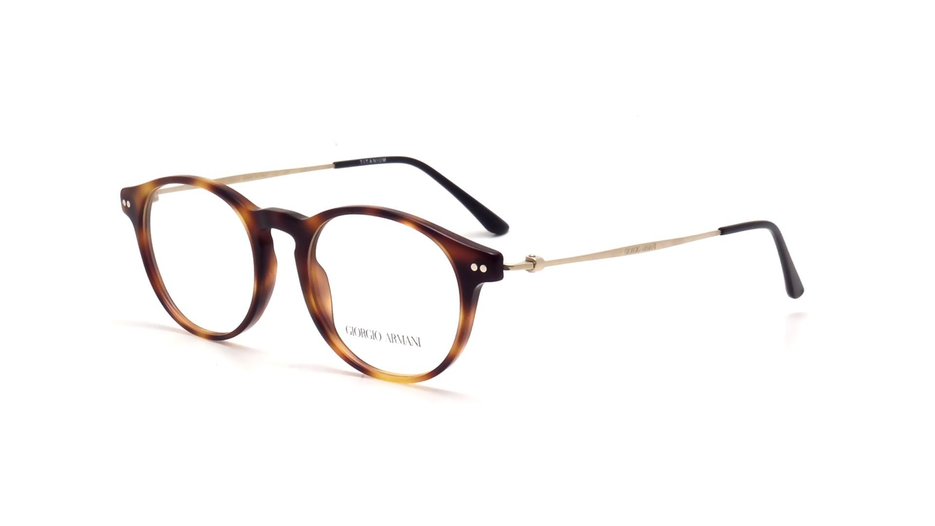 a03eafaa6a1c Giorgio Armani Frames Of Life Eyeglasses « Heritage Malta