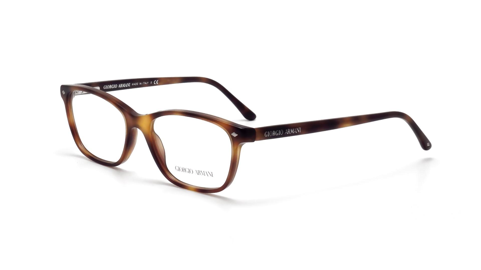 giorgio armani frames of tortoise ar7021 5177 52 16