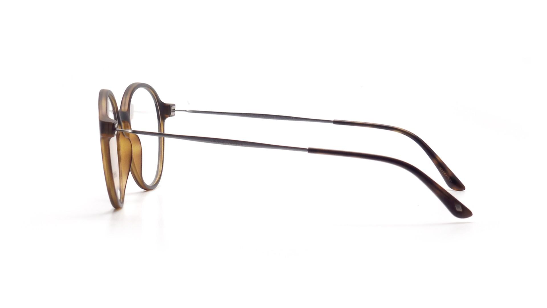 Giorgio Armani Glasses Frames Of Life : Giorgio Armani Frames of Life Tortoise AR7071 5089 49-19 ...