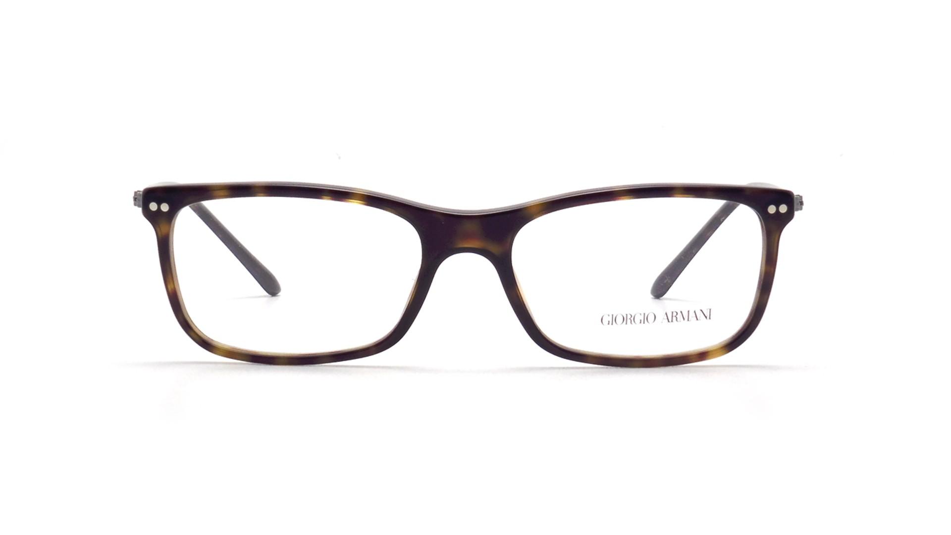 Giorgio Armani Glasses Frames Of Life : Giorgio Armani Frames of Life Tortoise AR7085 5026 54-17 ...