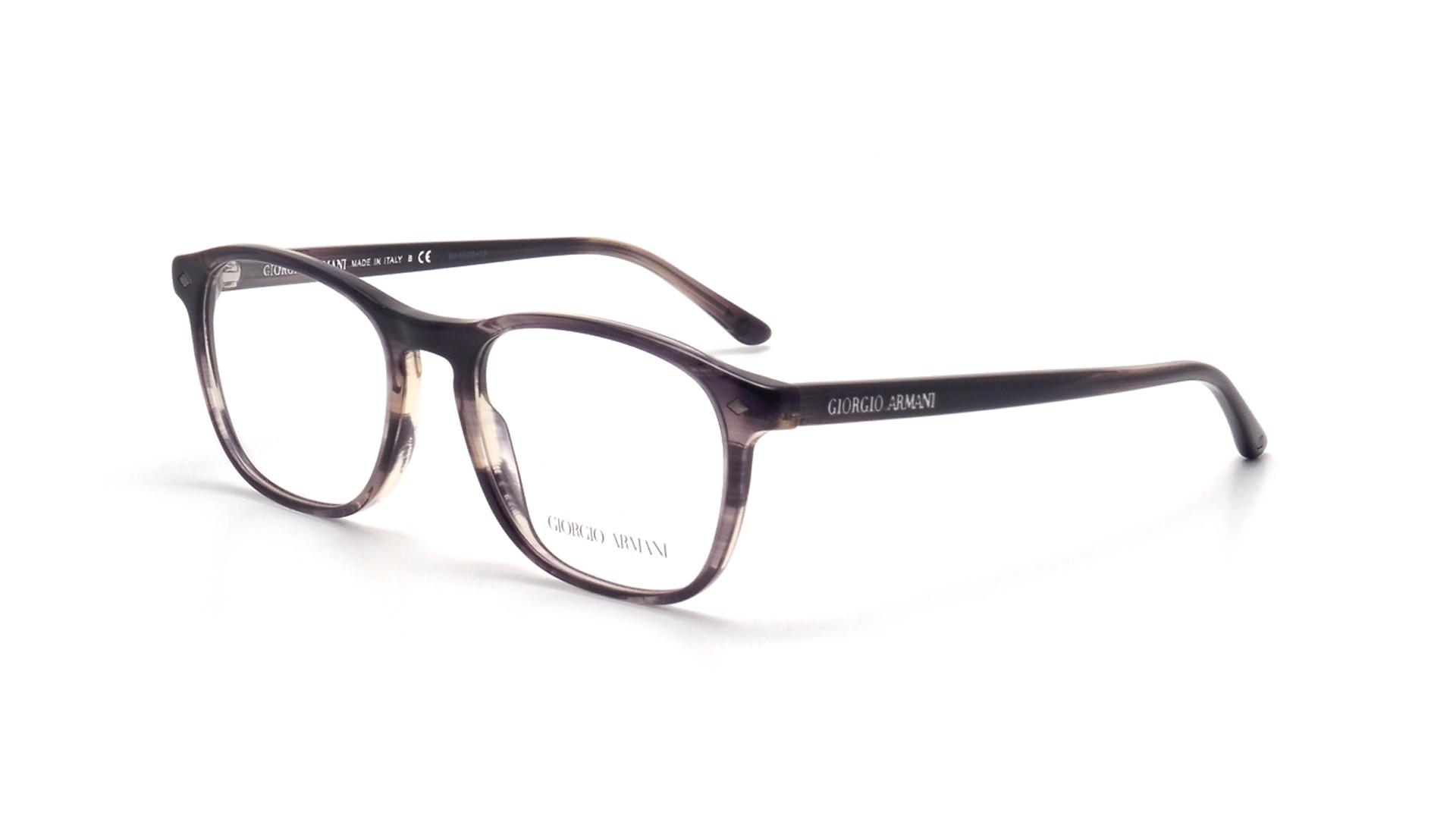 Giorgio Armani Glasses Frames Of Life : Giorgio Armani Frames of Life Grey AR7003 5442 50-18 ...