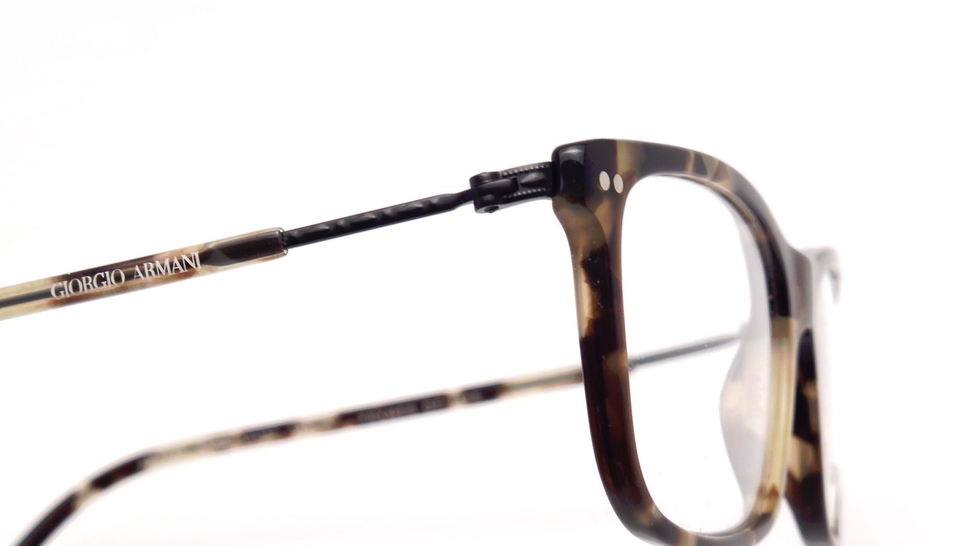Giorgio Armani Glasses Frames Of Life : Giorgio Armani Frames of Life Tortoise AR7085 5309 54-17 ...