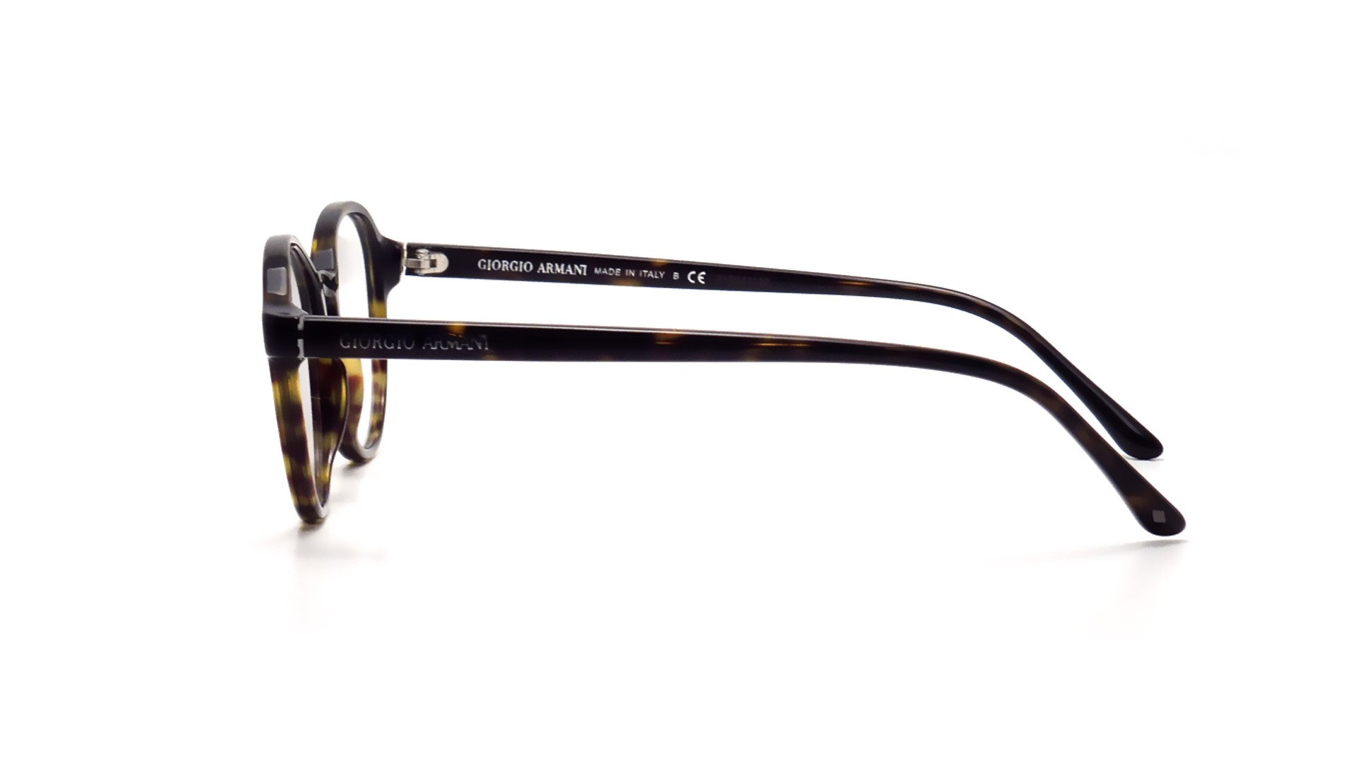 859acc2f54 Giorgio Armani Frames of Life Tortoise AR7004 5026 49-19