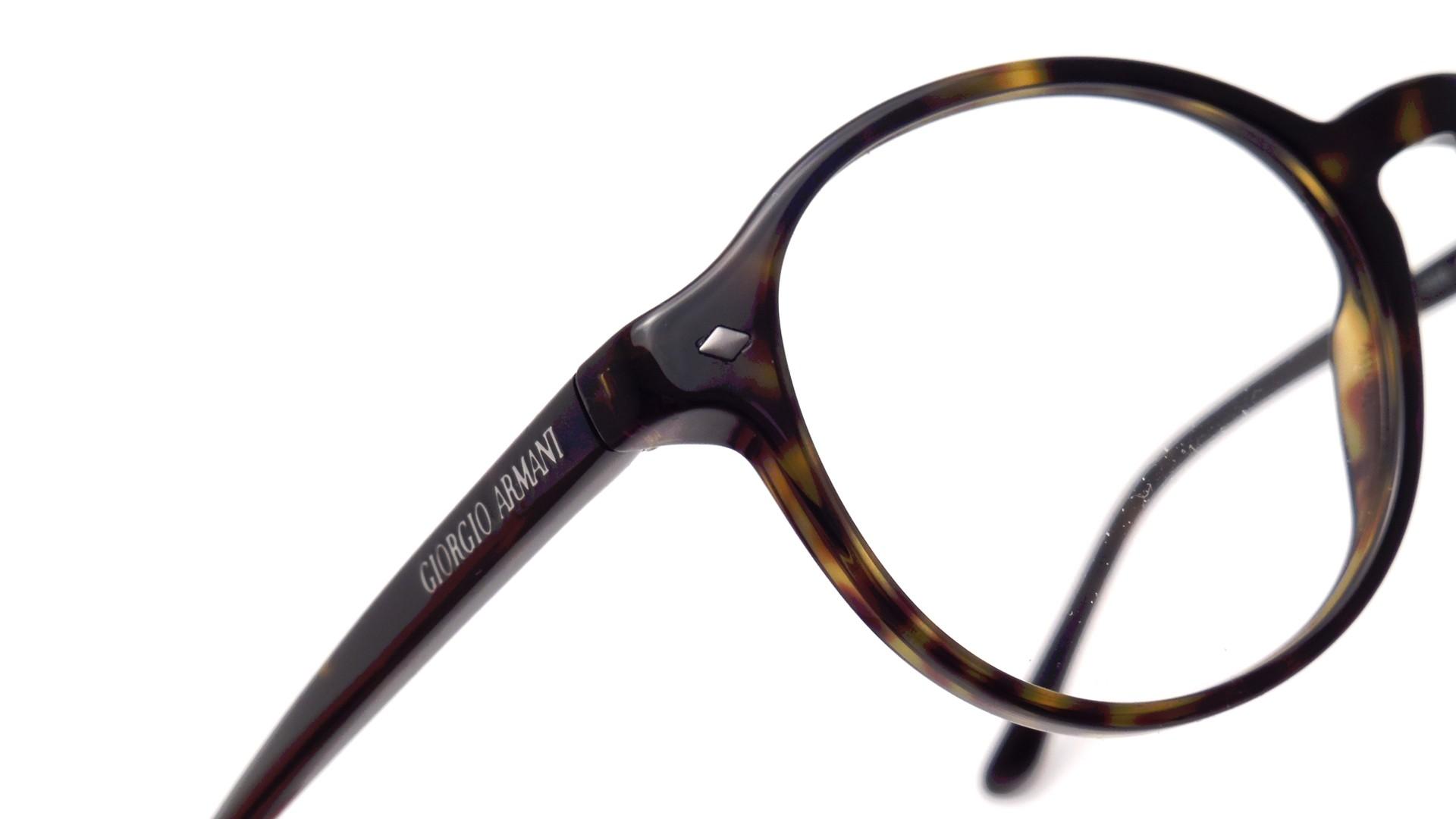 giorgio armani frames of life tortoise ar7004 5026 49 19 visiofactory