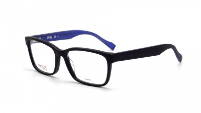 Hugo Boss BO0182 KOP 53-16 Black Matte 70,00 €