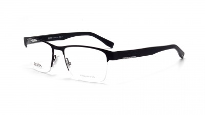 Hugo Boss 0683 10G 54-18 Black Matte 128,33 €