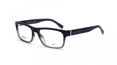 Hugo Boss 0729 KAY 54-17 Black Matte 114,08 €