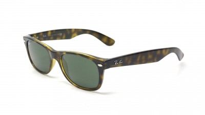 Ray-Ban New Wayfarer Écaille RB2132 902L 55-18 66,58 €