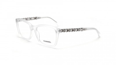 Chanel Chaines Transparent CH3263Q C660 54-17 187,50 €