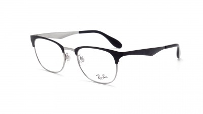 Ray-Ban Clubmaster Black RX6346 RB6346 2861 50-19 70,75 €