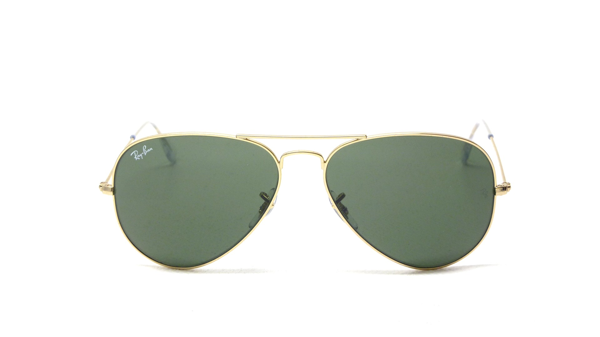 8227bc7a25c Ray Ban Rb3026 Aviator Metal Gold Sunglasses « Heritage Malta
