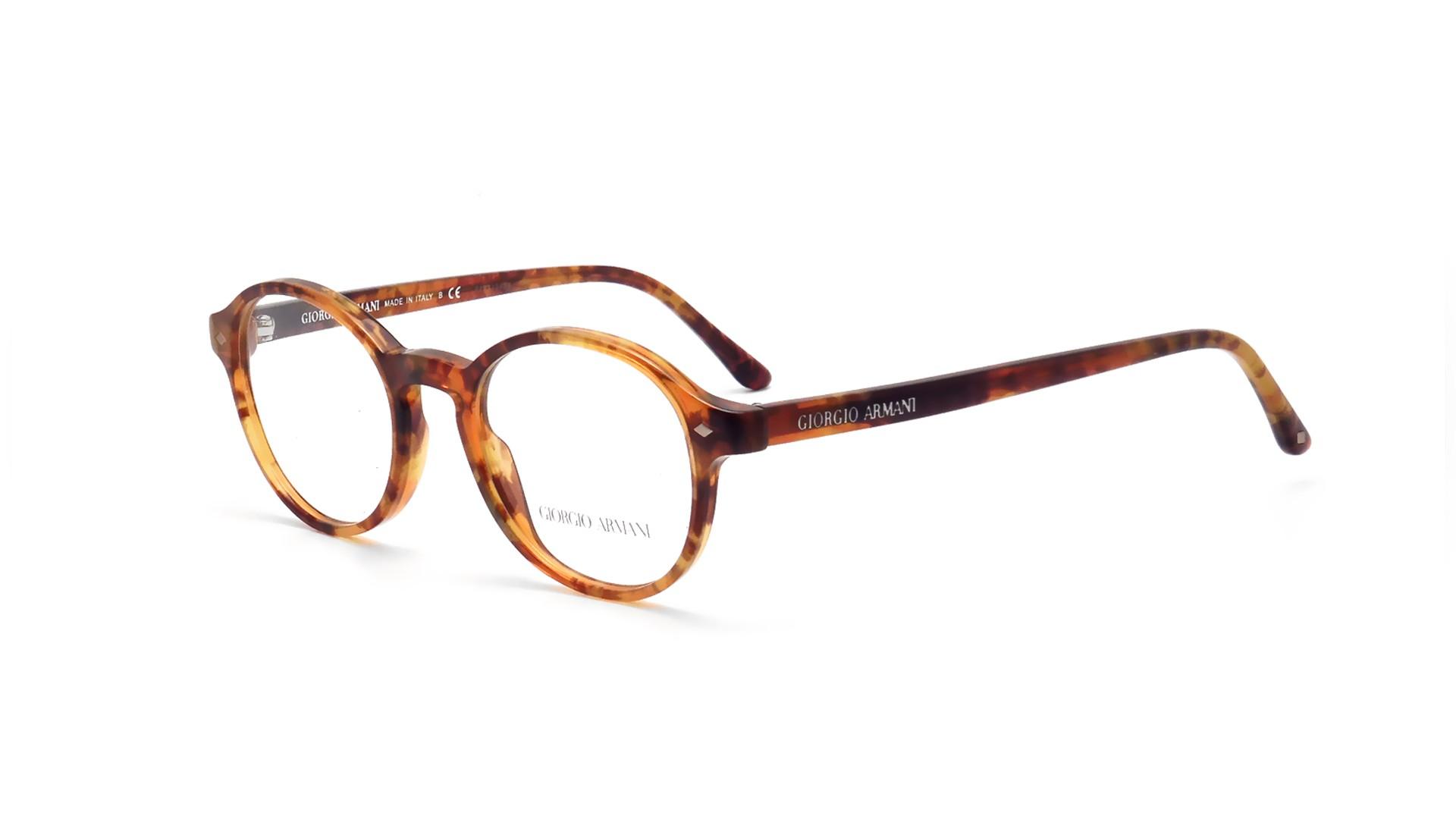 Giorgio Armani Glasses Frames Of Life : Giorgio Armani Frames of Life Tortoise AR7004 5191 47-19 ...