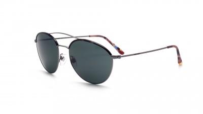 Giorgio Armani Frames of Life Gris AR6032J 300371 55-18 100,83 €