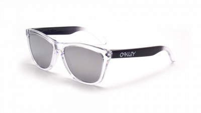 Oakley Frogskins Snow Alpine Transparent OO9013 72 55-17 87,42 €