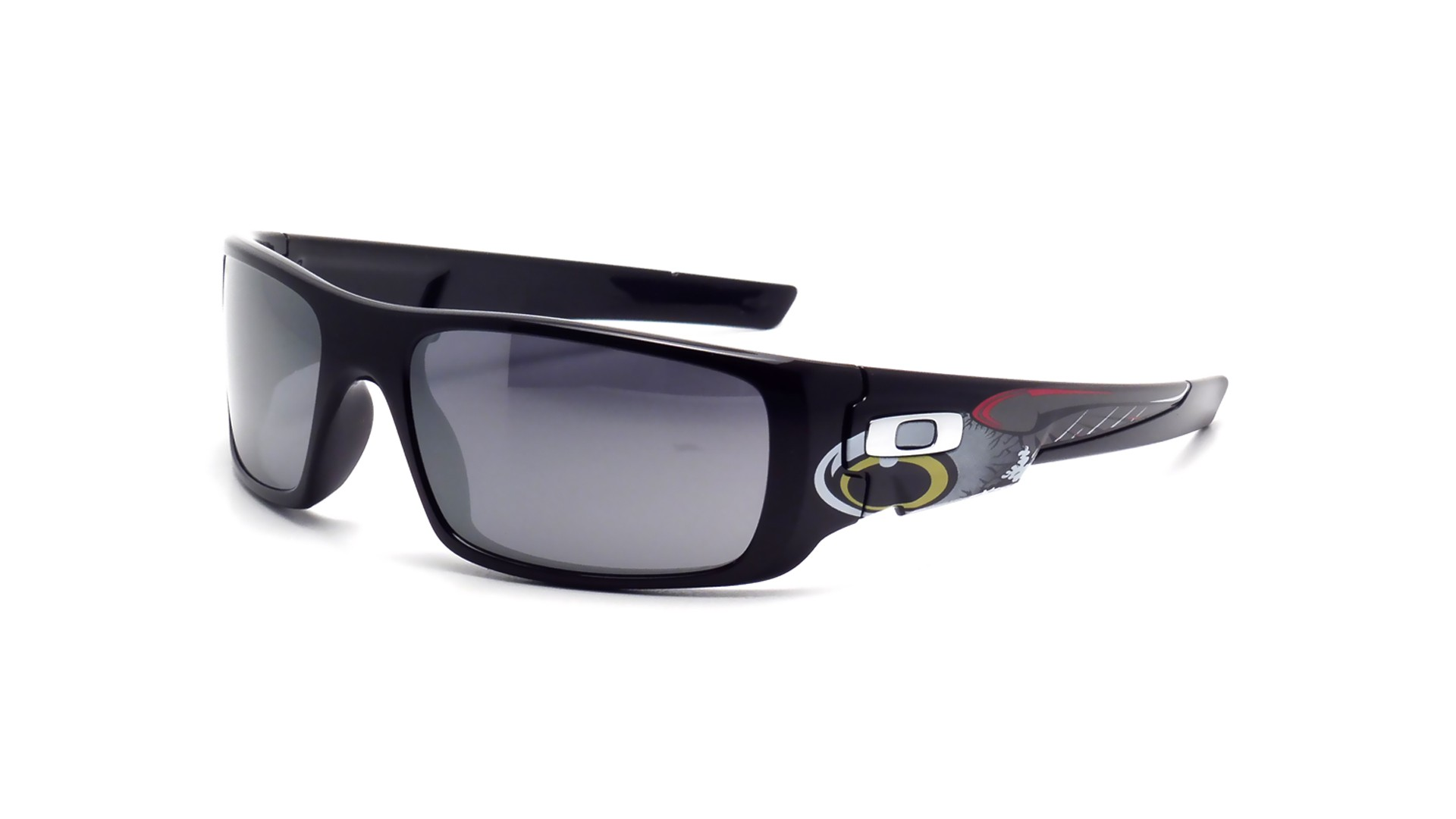 Oakley eyepatch 2 troy lee for Mirror 18 patch