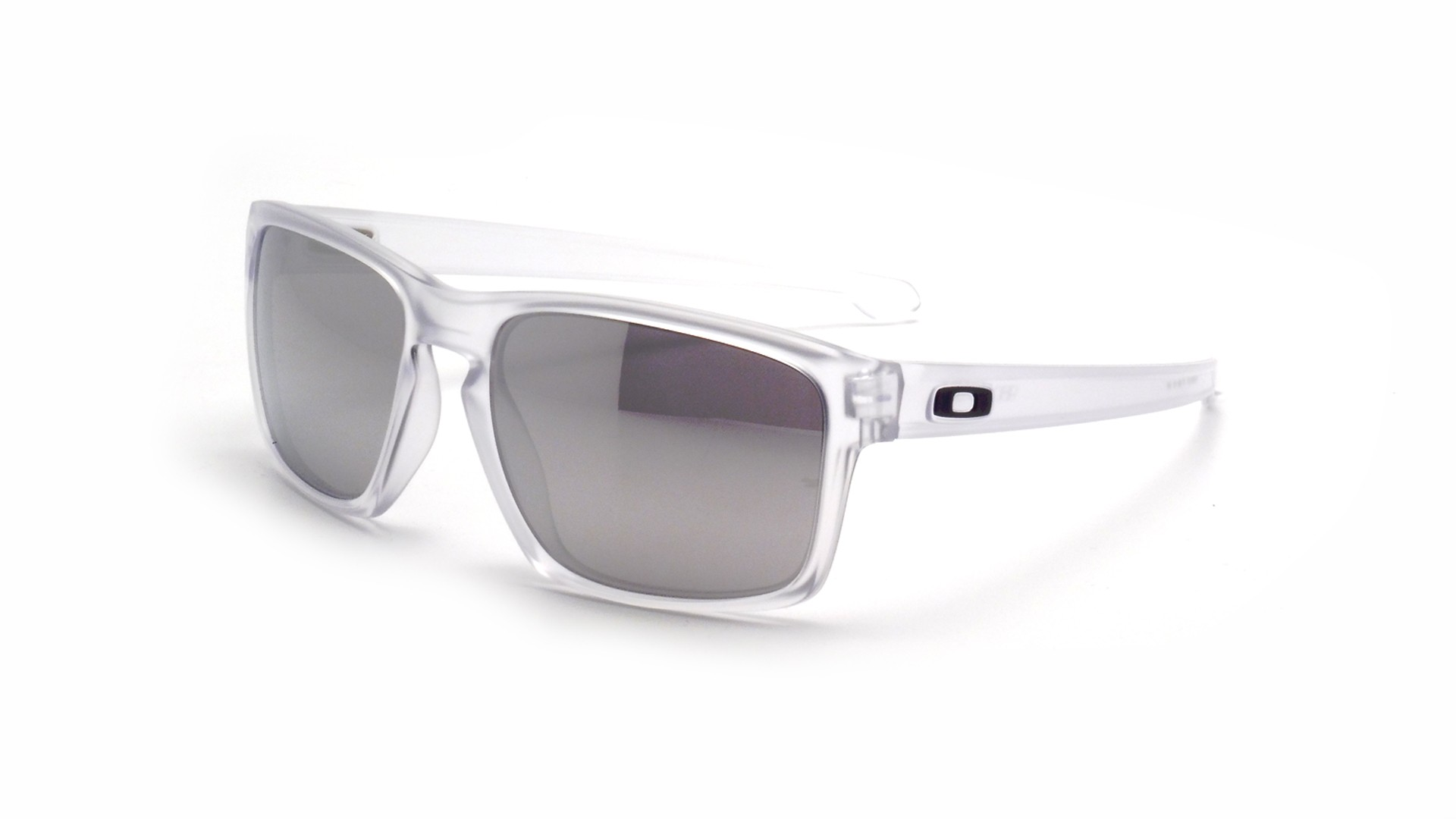 oakley clear sunglasses bncy  Oakley Sliver Urban Jungle Clear OO9262 23 57-18 87,42
