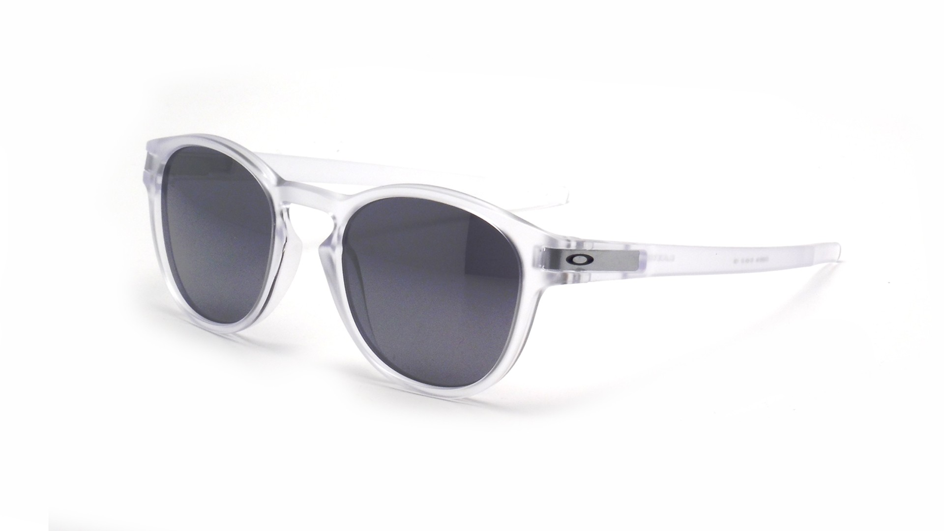 Clear Oakley Sunglasses  latch clear oo9265 04 53 21 visiofactory