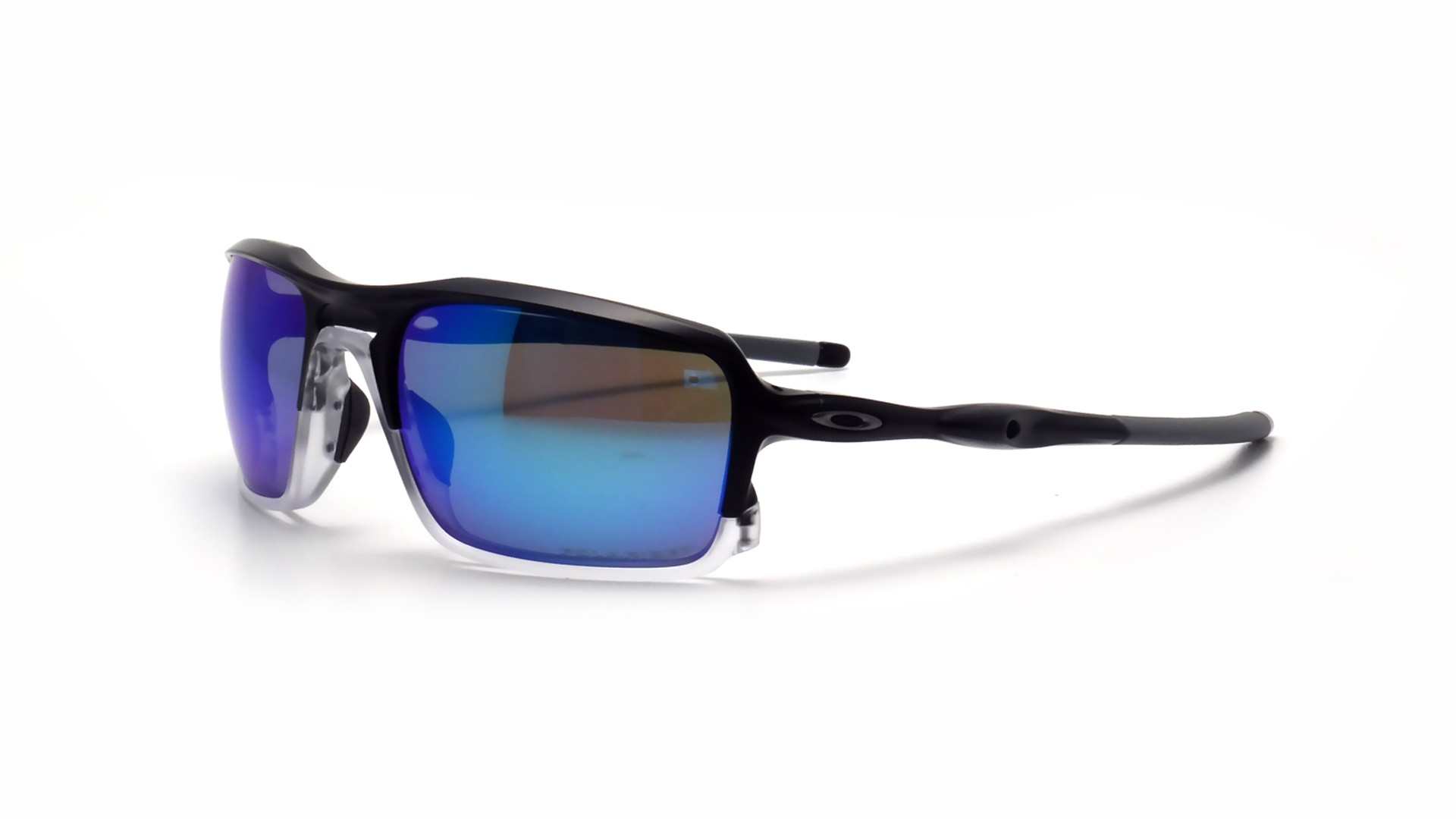 714aa2693d Oakley Triggerman Black Matte OO9266 04 59-20 Polarized
