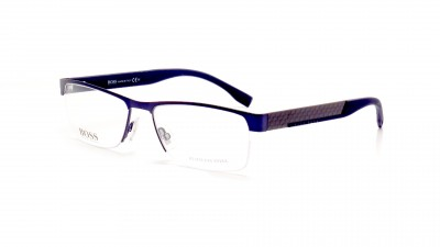 Hugo Boss 0644 HXK 56-17 Bleu 140,00 €