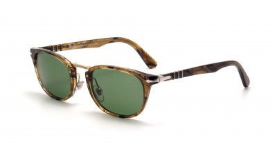 Persol Typewriter Edition Écaille PO3127S 10214E 50-22 124,08 €