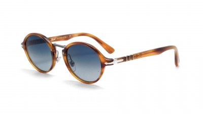 Persol Typewriter Edition Brown PO3129S 960/S3 46-22 Polarisés 152,42 €