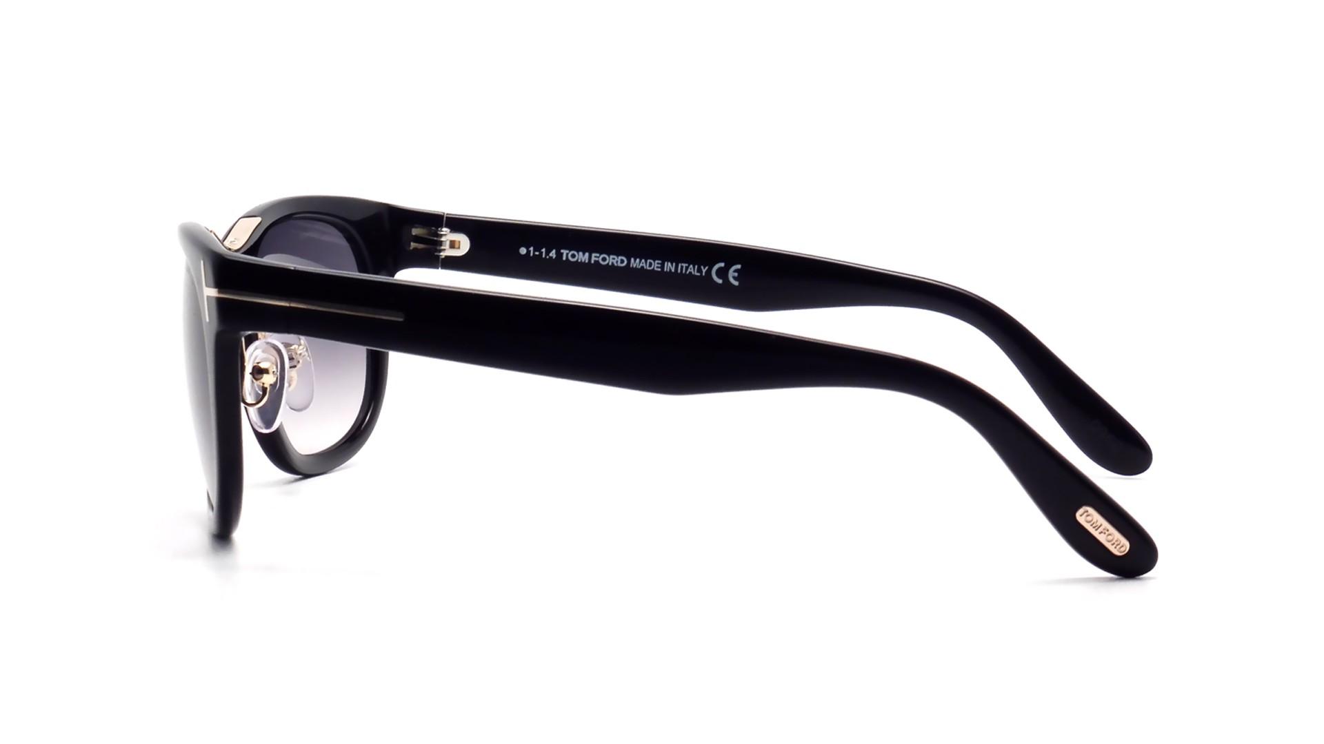 2f523ac6c0 Tom Ford Jack Wayfarer Sunglasses « Heritage Malta