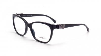 Chanel CH3284Q 888 55-17 Black 208,33 €