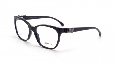 Chanel CH3284Q 888 55-17 Noir 208,33 €