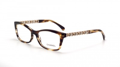 Chanel Chaines Écaille CH3264Q 1498 52-16 245,83 €