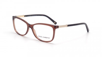 Dolce & Gabbana Logo Plaque Brown DG3107 2542 54-15 133,25 €