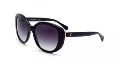 Dolce & Gabbana DG4248 501/8G 55-19 Noir 64,08 €