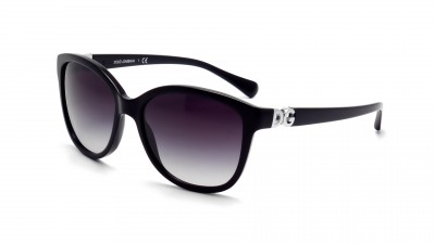 Dolce & Gabbana DG4258 501/8G 56-17 Noir 69,08 €